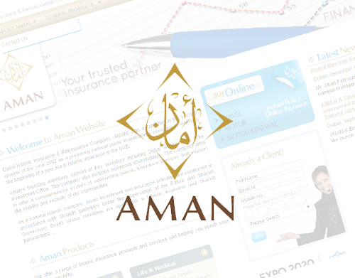 Aman Insurance Dubai