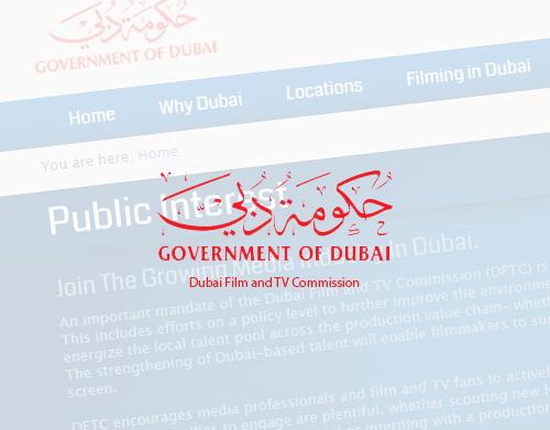 Dubai Film and TV Comission